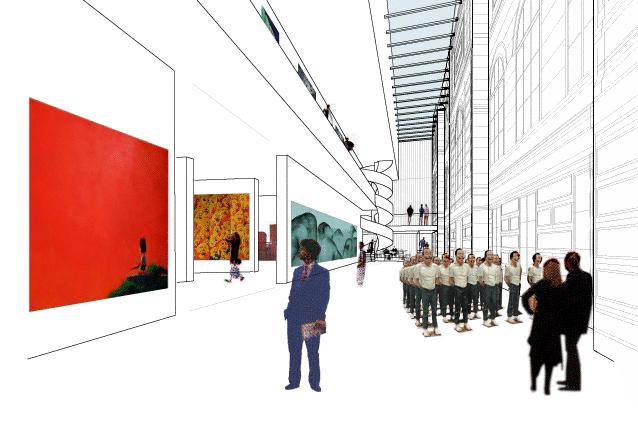 kunstmuseum bern ausstellungen