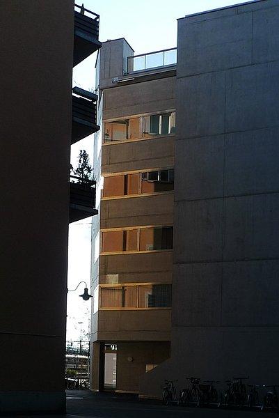 Xpace Apartments Zurich